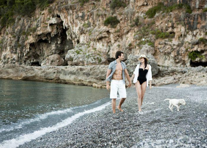 69 spiaggia di fiumicello 350 mt da murmann (2)